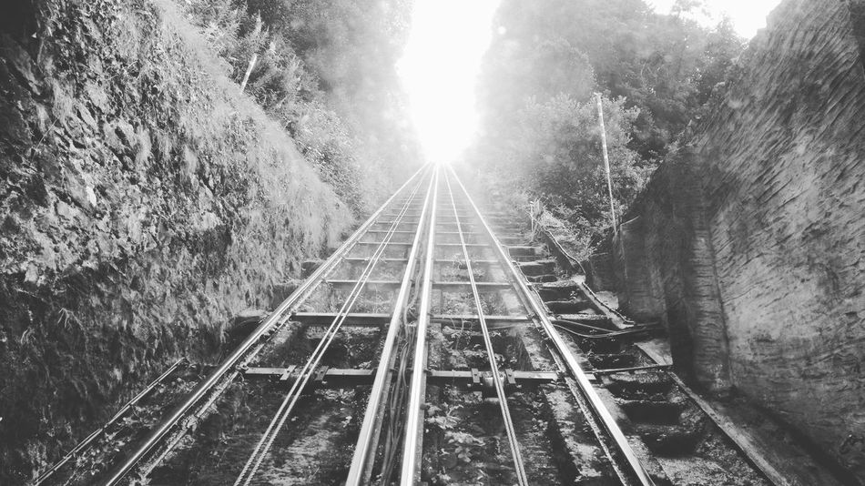 Lynton and Lynmoith cliff railway , Devon Traveling Waiting Checking In Sightseeing Starting A Trip Exsploring Adventures photography First Eyeem Photo