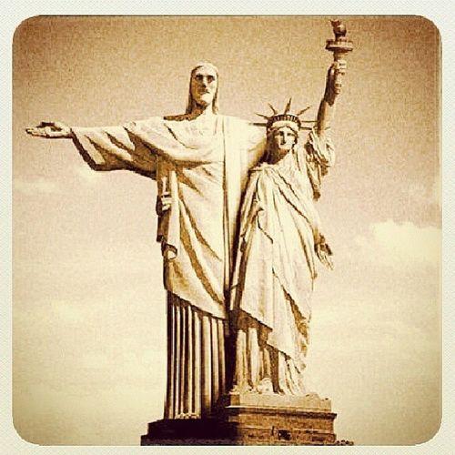 Brazil USA United Dreamn