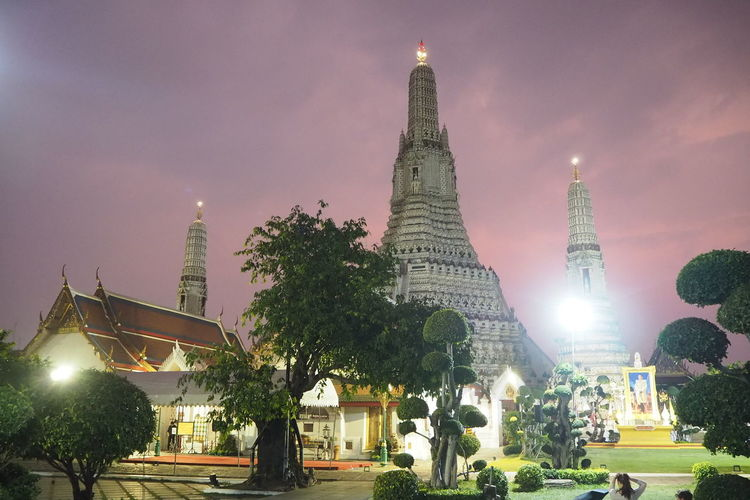 Wat Arun,