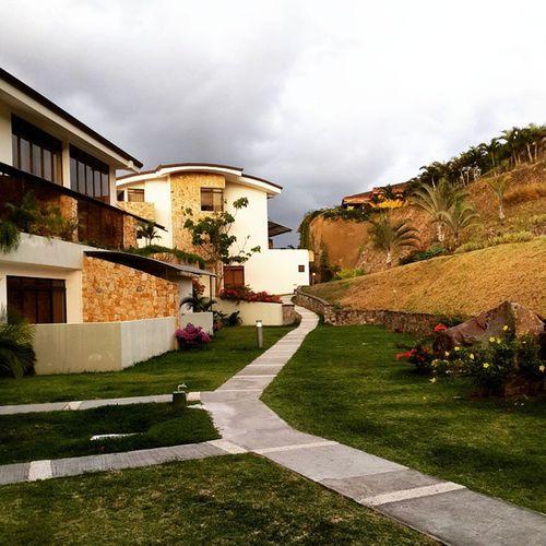 Nuevo barrio... SantaAna Riooro Costaricagram Costarica sanjose ticos puravida