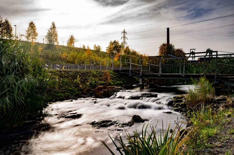 No People Nature Outdoors Industrial Landscapes Water