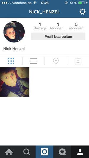 Instagram Abonniert Mich Bin New Crazy