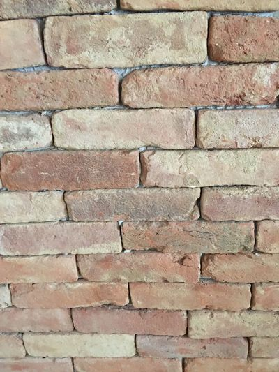 Brick Wall Backgrounds Full Frame Pattern No People Day Outdoors Architecture