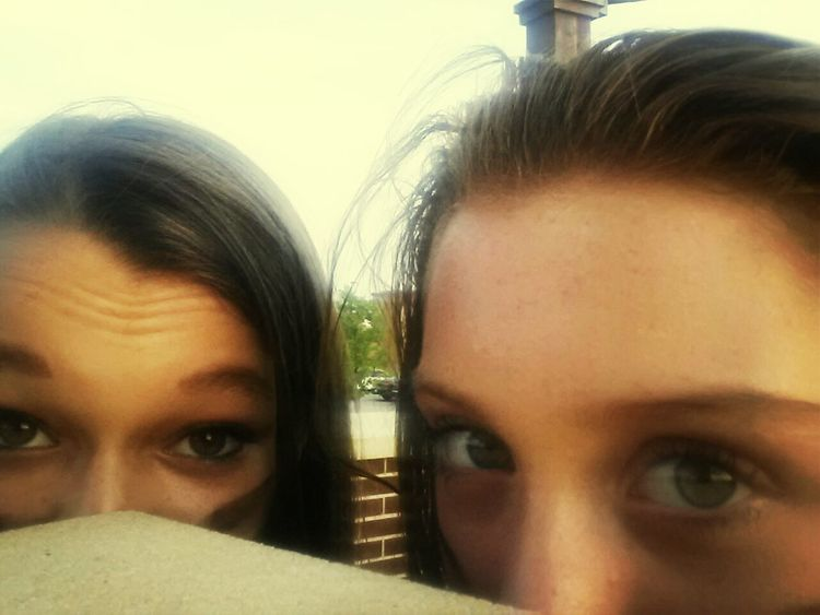 we be weird