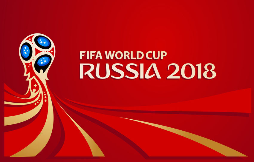 Fifa World Cup 2018 2018 FIFA World Cup Russia FIFA World Cup Of 2018 Fifa Football Gold International Letterpress Letterpress Printing Russia Schedule Backround Communication Cup No People Red Representation Russia Football Team Schedule World Cup Russia 2018 Sport Text World