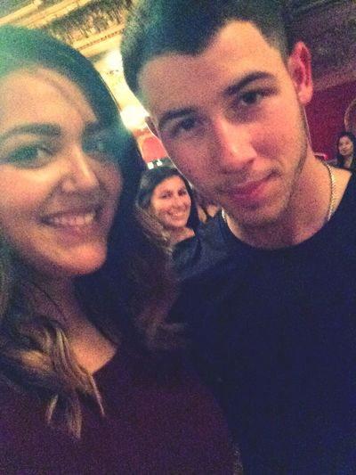 Nick Jonas Nick On Tour San Francisco Concert