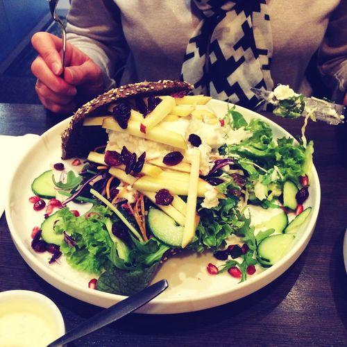 Diner mama 🍽 First Eyeem Photo