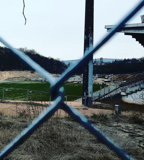 Ludwigsparkstadion Saarbrücken Januar 2017 Saarland Saarbruecken Stadtamfluss Hauptstadt Ludwigsparkstadion Heimat❤❤❤