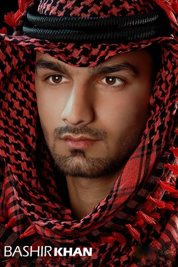 Arabic Look That's Me