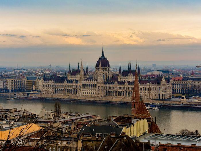 Rustic Hungary