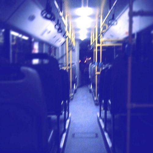 Yalnizlik Otobus Ankara Gidis kacis