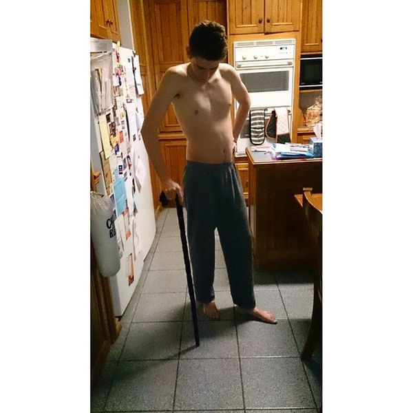 Thanks for the walking stick freeman, I'm a P.I.M.P now. Getinlinehoes Hasaguninit Andasword Pimp nigrz
