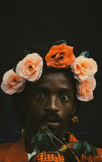 Flowerboy in season