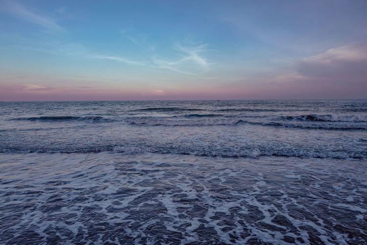 Sky Sea Beauty