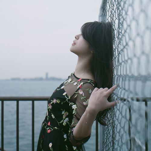 Enjoying Life Haraism Light And Shadow Portrait Film People Getting Inspired Japan The Portraitist - 2017 EyeEm Awards