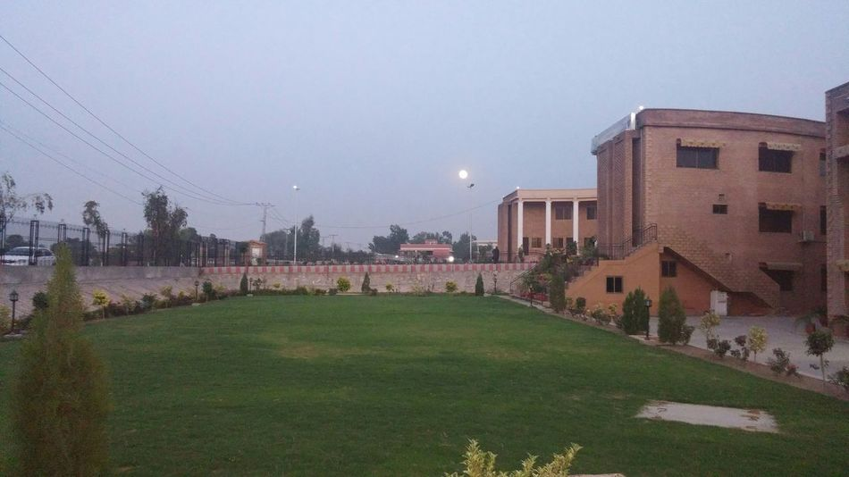 University of Peshawar