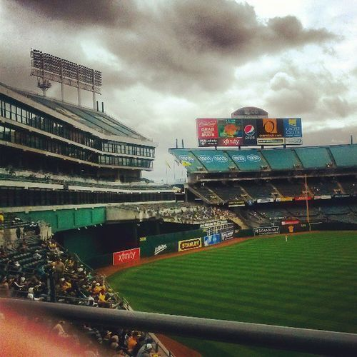 Oakland OaklandAthletics o.co A's