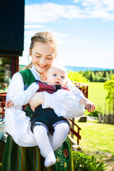 NotYourCliche Bonding Child Childhood Day Emotion Happiness Holding Innocence Lifestyles Love Outdoors Positive Emotion Real People Smiling This Is Family Togetherness Two People Women Young Women
