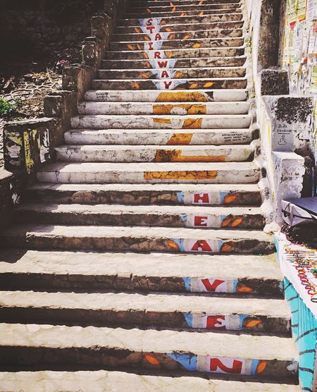 Stairways India