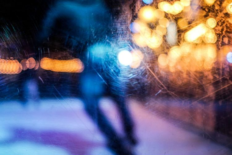 Blurred Blurred Motion Bokeh Close-up Cold Days Cold Days Hot Night Emotions Event Ice Skate Ice Skates Ice Skating Ice Skating Hall Illuminated Lighting Lighting Equipment Lights Lightshow Man Music Festival Night Outdoors Part People Winter Background Winter Sports Go Higher