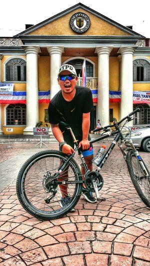 Hobby Bikersatdaet
