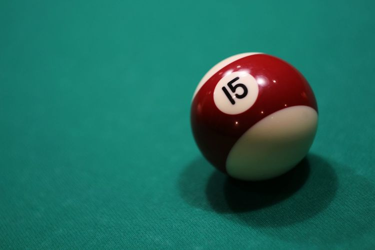 Billiards Funny Game Holydays Relaxing Helios 44-2 58mm F2 Minimalism