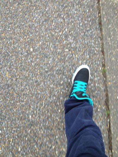 Walkin To School