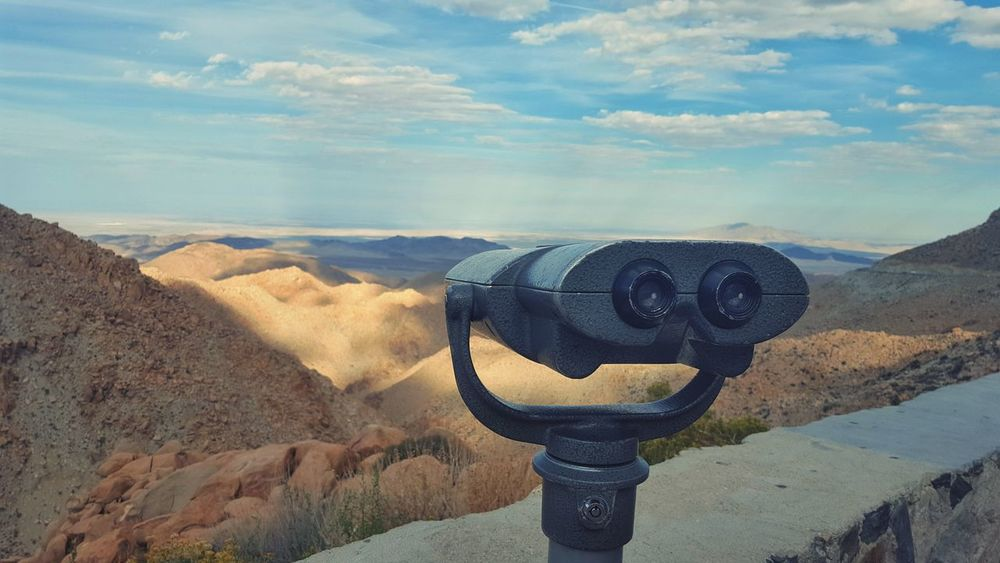 Quiero ver mas alla de lo evidente😄 Nature Cloud - Sky Sky Outdoors No People Landscape Horizon Travel Travelling Eyeemphotography Mountain Road Miles Away Mexico EyeEm EyeEm Gallery EyeEmNewHere EyeEm Mexico Here This Is Latin America Scenics Telescope Tranquil Scene Tranquility Rocky Mountains Binoculars