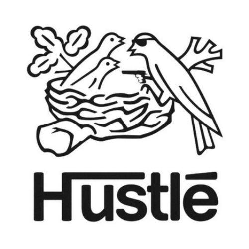 Hustle_M .F. :)
