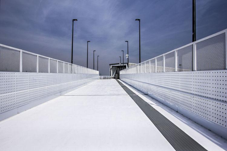 The Bridge Sky