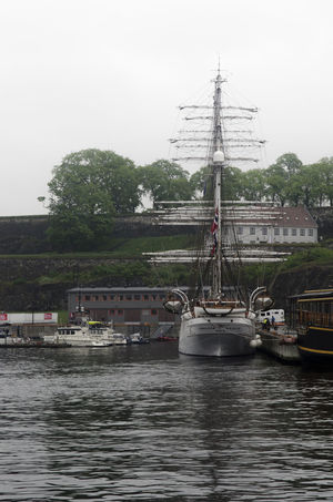 Boats And Water Day No People Oslo Fjord Outdoors Rain RainyDay Sailing Ship Sailing Vessel Scenics Vessel In Port Water Waterfront