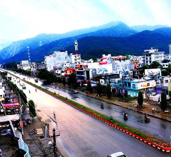 My City Butwal