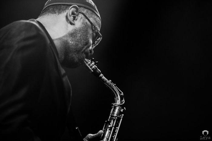 Kenny Garrett Music Musician Jazz Jazz Music Musicphotography Musicphotographer Saxophone Saxofone🎷 Sax Canon Canonphotography Gig Bnw Blackandwhite Wroclaw, Poland Wroclove Leyamagazine