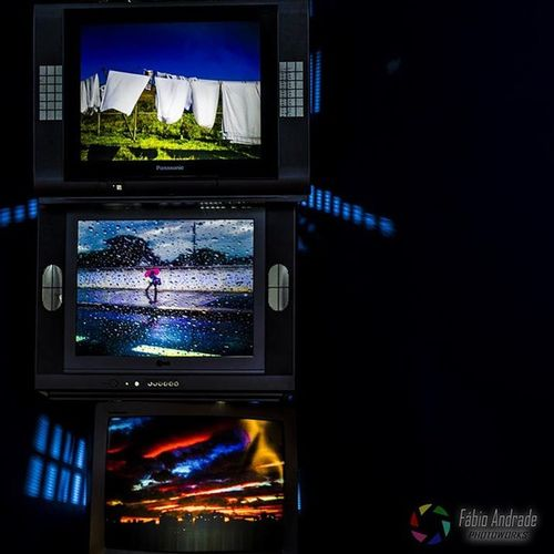 TV Tower Photography Nikon D5100 18 -55mm Nikontop Atibaia Atibaiafotografia Night