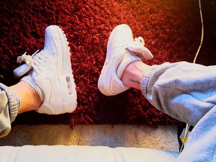 Striking Fashion Bright Nike Airmax Treads Creps OldSkool That's Me Fresh