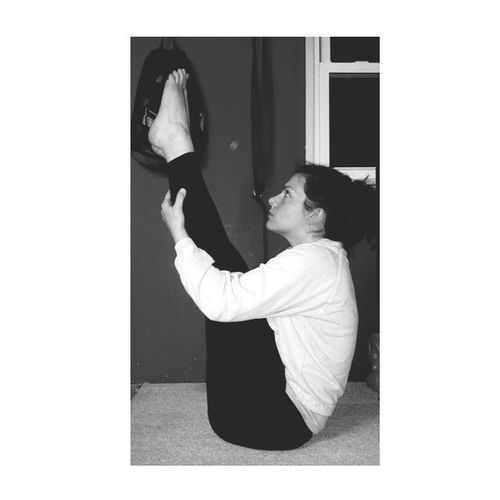 Aim true, aim straight, hold fast. Breath evenly and deeply, all is possible. Yoga Yoga Progress Home Practice