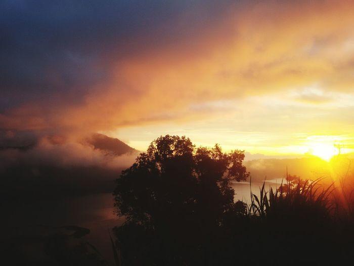 Sunset Sky SORE