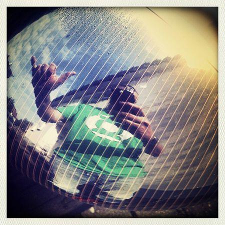 hi there (self portrait behind the mirror) Self Portrait Selfie Good_morning Green Lantern