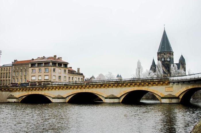 Metz, France Metz