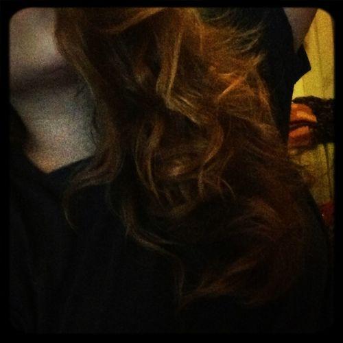 давно не было кудрявых волос.... спасибо погода!)) That's Me Hi!