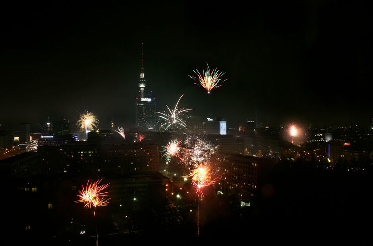 Happynewyear Newyears Silvester Berlin