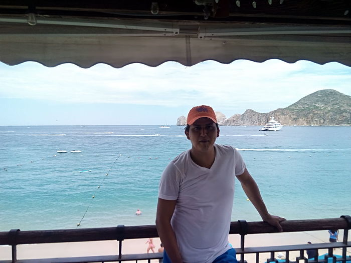 cabos Water