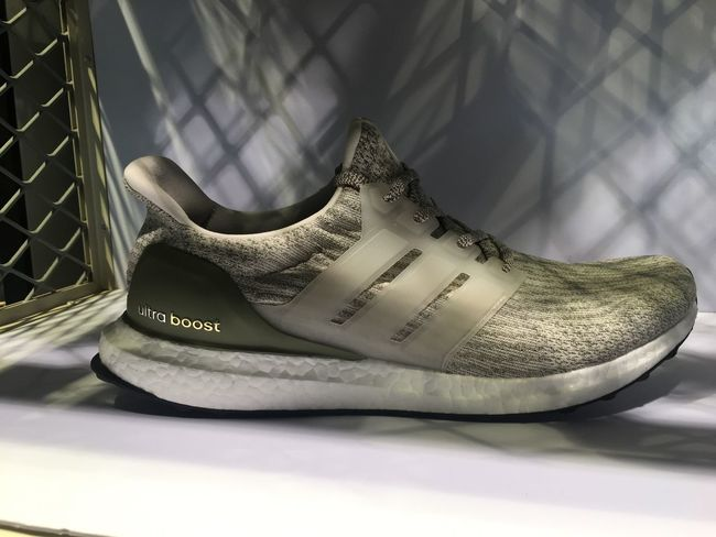 Ultraboost Adidas Sneakers Trainers ❤ Ultraboost Shadows & Lights Trainers
