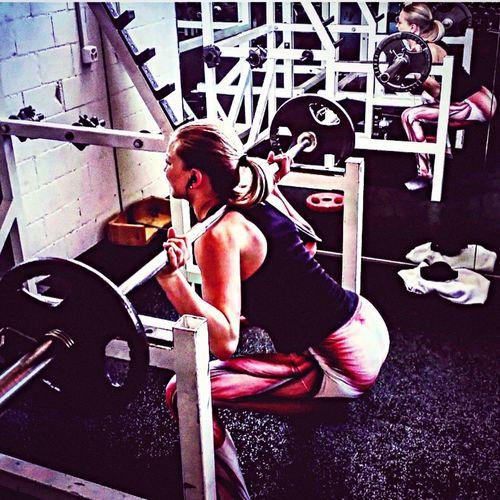 Squatsworkout Squatslover Workout#gym#fitness Muscleleggins Gym Time
