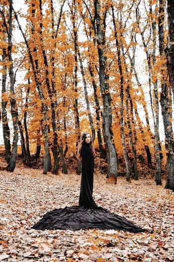 Tree Full Length One Person Traditional Clothing Standing Outdoors Real People Beauty In Nature My Best Photo