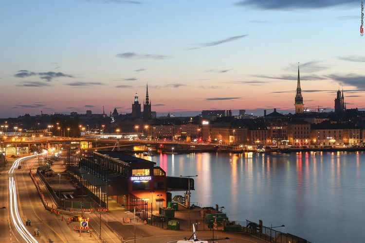 Stockholm-streetphotography Stockholm View Stockholm Streetphotography Stockholm, Sweden Stockholm Sweden Landscape Sweden-Streetphotography Sweden ❤️ Night Outdoors Aerial View Urban Skyline Water Illuminated Cityscape City Sweden Cityscape City Sunset Travel Destinations Sky