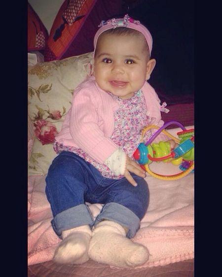 6 months today baby ❤️ Hello World My Daughter ❤️ 6 Months Love ♥