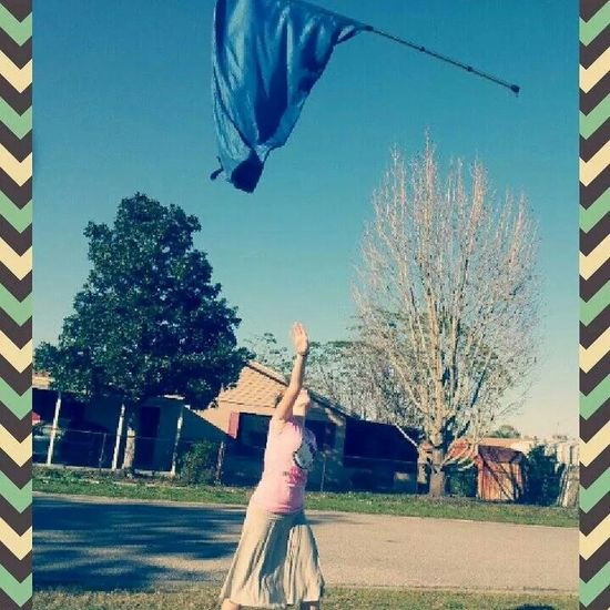 i miss colorguard sooo much!? Datfreehanddoe Colorguard That's Me PracticeMakesPerfect