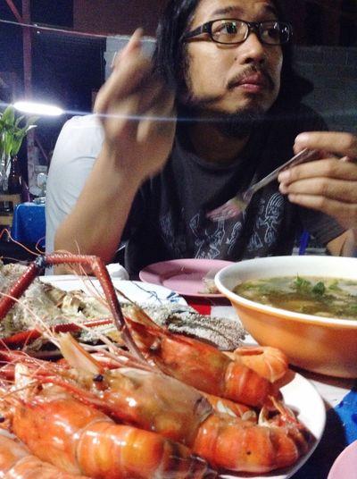 หิวจุ้นๆๆๆ Dinner Hungry My Boy