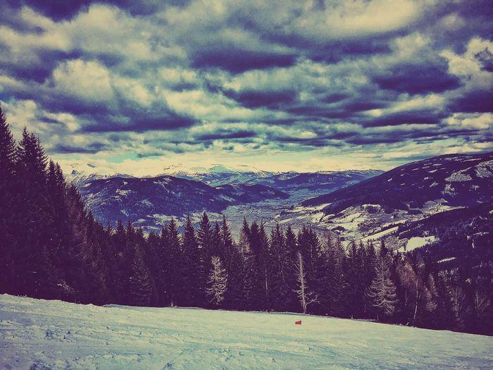Winter Nice